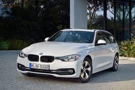 Precio de BMW Serie 3 316d Touring 6V Coche Modelo Nuevos ...