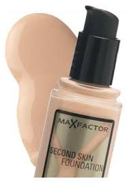 max factor second skin discontinued
