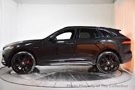 2018 Jaguar F-PACE S AWD - 17180415 2  T