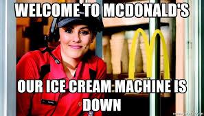 Image result for mcdonalds memes