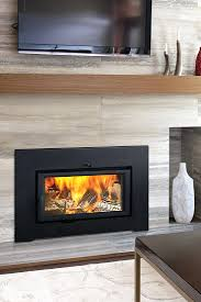 Gas Vs Wood Burning Fireplace Inserts Log Starter Kit Insert. Gas Wood  Fireplace Starter Combination And Burning Insert Log Melbourne.