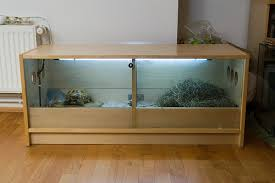terrarium furniture. Hacking A Turtle Terrarium Furniture S