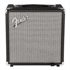 <b>Fender</b> Rumble 15 Combo V3, купить <b>басовый комбоусилитель</b> ...