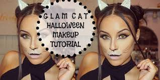 super easy glam cat makeup tutorial victoria sofia you