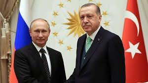 Son dakika... Cumhurbaşkanı Erdoğan, Putin ile görüştü - Son Dakika Haberler