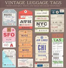 Luggage Tag Template Free Psd Templates Download Free
