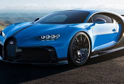 This video shows you the very limited 2021 bugatti chiron pur sport (1of60) driving around the nurburgring! Apworks Produces 3d Printed Titanium Exhaust Tailpipe For Bugatti Chiron Pure Sport Asm International