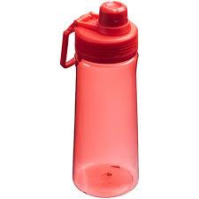 <b>Бутылка</b> для воды <b>Drink</b> Me, красная (артикул 11937.50) - <b>Проект</b> ...