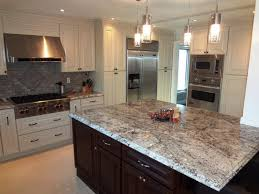 Small Picture White Cabinets With Granite Black Appliance Paint Used Kitchen
