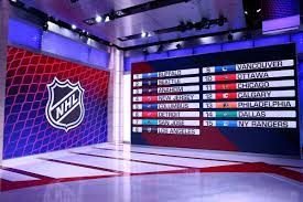 The national hockey league announced wednesday the draft lottery will be held on june 2 to determine the order of selection for the first 16 picks in the first round of the 2021 nhl draft. O T Cqvwrlvbqm