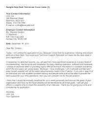 Sample Technical Cover Letter Arzamas