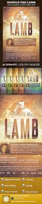 showing post media for miami church flyers flyersdo com miami church flyers behold the lamb church flyer template