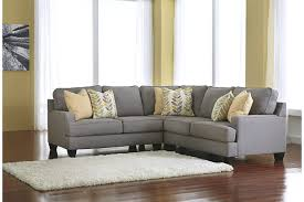 Chamberly 3 Piece Sectional