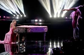 2019 AMAs: Taylor Swift Performs Major Medley   Billboard