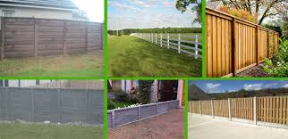 garden fencing dublin wicklow timber ireland