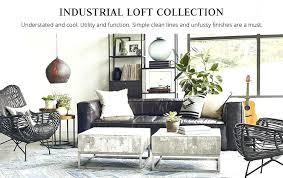 loft industrial furniture. Industrial Loft Furniture Noosa .