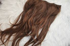 Glamour Your Hair Layered Flip In Extensions Suzanne Elisa