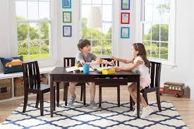 next children furniture. Delta Children Black Espresso (907) Next Steps™ Play Table With Storage \u0026 4 Furniture F