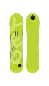 Yes Snowboard Size Chart Yes Snowboards Pow Inc