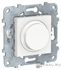 NU551418, Светорегулятор (диммер) 5-200 Вт, для LED 5-100 ...