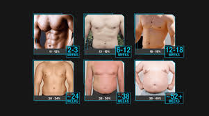 how to lose stubborn belly fat the