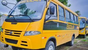 SEGURANÇA E QUALIDADE: Prefeitura de Terra Nova adquire novos ônibus  escolares para as Redes Municipal e Estadual – Berimbau Notícias