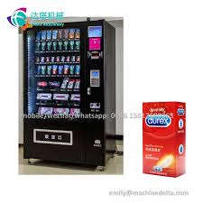 Hat Vending Machine Adorable Automatic Condom Cigarette Vending Machine Buy Condom Vending