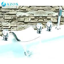 bath to shower adapter bathtub faucet shower adapter bathtub faucet with shower attachment bathtub shower hose