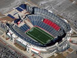 Gillette Stadium Foxborough Tickets Schedule Seating