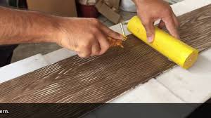 how to diy paint shera fiber cement planks