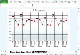 Tracking Blood Sugar Levels Blood Sugar Log Excel Tracker Template Ptums