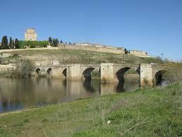 Image result for ciudad rodrigo roman bridge