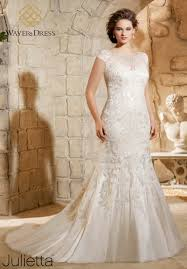 2016 Vintage Style Plus Size Wedding Dresses Silver Embroidery On Plus Size Wedding Dress Styles