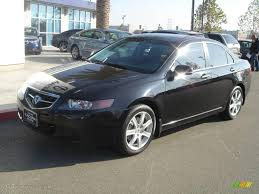 2005 Acura Tsx – pictures, information and specs - Auto-Database.com
