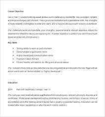High School Resume Best Sample High School Resume Beautiful High School Resume Sample Free
