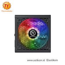 Power Supply <b>Thermaltake Litepower RGB 550W</b> – astikom