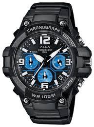 <b>Часы Casio MCW</b>-<b>100H</b>-<b>1A2</b> [MCW-100H-1A2VEF] купить ...