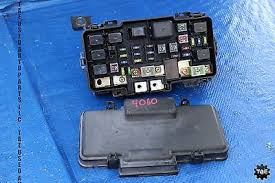 acura rsx s oem ipdm engine bay junction fuse box assy dc for we have a 02 04 acura rsx s oem ipdm engine bay junction fuse box assy dc5 prb k20a2 4060 item is in good condition and full working order