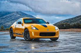 2018 nissan lineup. perfect lineup 2018 nissan 370z heritage edition front three quarters 1 intended nissan lineup