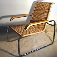 Thonet chair by Marcel Breuer, 1928
