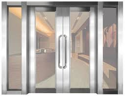 white internal fire doors with glass panels get latest