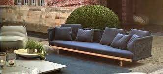 vita di lusso lookbook paola lenti sabi sofa