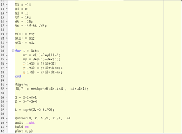 i need help writing this code in matlab