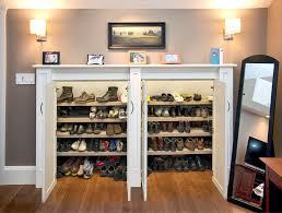 Entryway Shoe Rack Designs