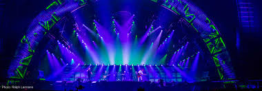 spectacular lighting. Spectacular Lighting At AC/DC Rock Or Bust Tour! G