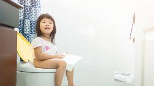When Can You Start Potty Training A Girl Heres What