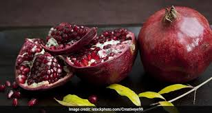 pomegranate nutritional value amazing pomegranate nutrition facts and health benefits