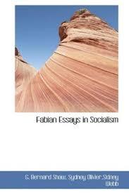 fabian essays socialism abebooks fabian essays in socialism g bernard shaw