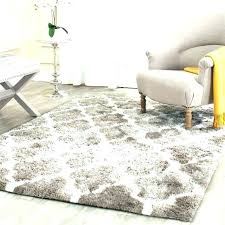 gy white rugs superior complexion with rug