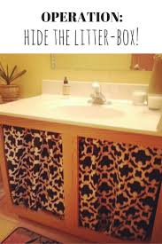 Bathroom Sink Curtains 17 Best Ideas About How To Fit Curtains On Pinterest Diy Bed